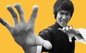Martial Artists in Movies