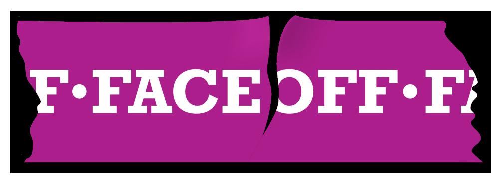 Faceoff logo