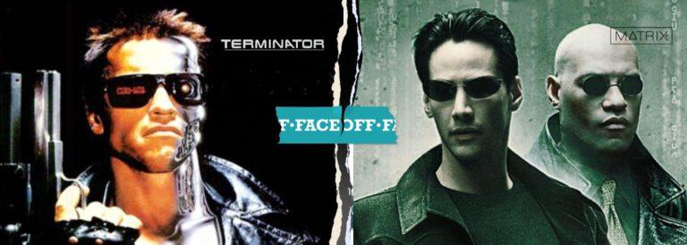 terminator vs matrix