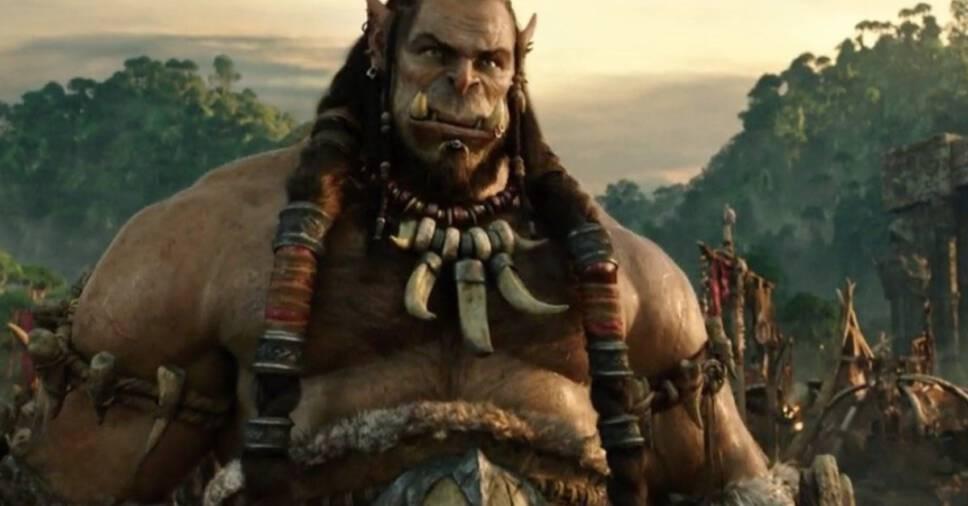medieval movies list #7 Durotan, Warcraft