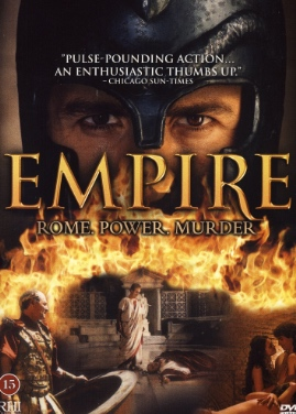 Gladiator movies and TV Shows: Empire (2005)