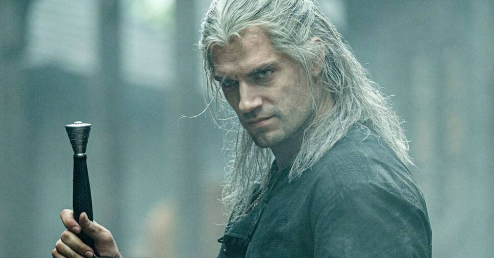 The top 30 Sword Fighting Legends in Movies and TV Shows,  Geralt of Rivia, The Witcher