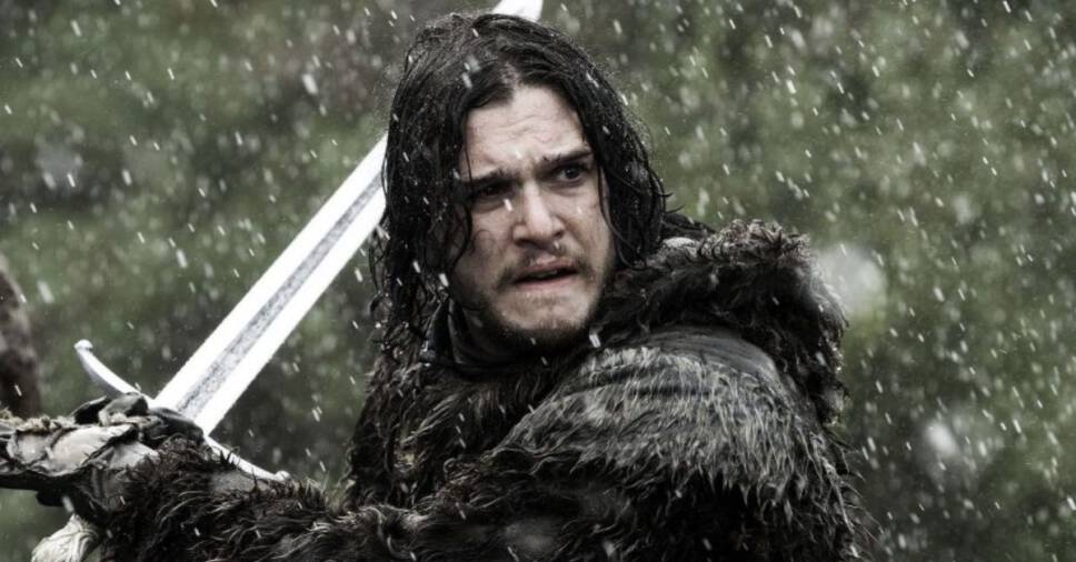 The top 30 Sword Fighting Legends in Movies and TV Shows,  Jon Snow, Game Of Thrones