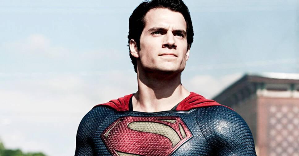 Superman, Man Of Steel, #3 Superhero
