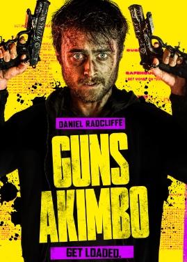 Gladiator movies and TV Shows: guns akimbo