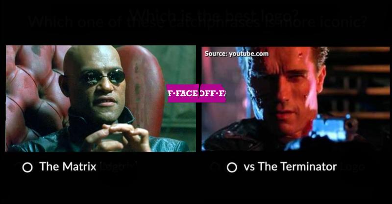 vs Terminator