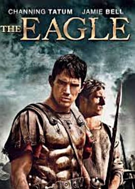 Gladiator movies and TV Shows the eagle 2011