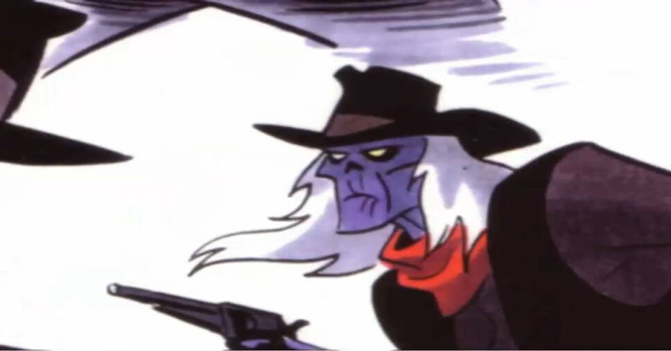 best zombies in TV shows, Kid Carrion (Freakazoid, TV show)