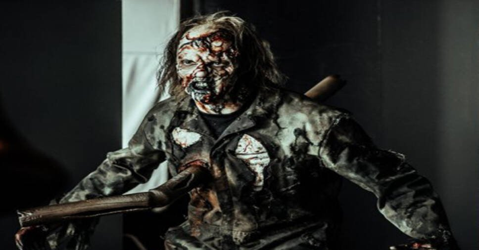 best zombies in TV shows, #2 Mad Zs (Z Nation, TV show)