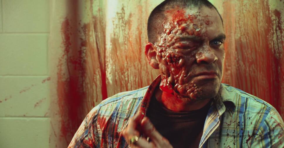 best zombies in TV shows, #6 Sickos (Planet Terror, movie)