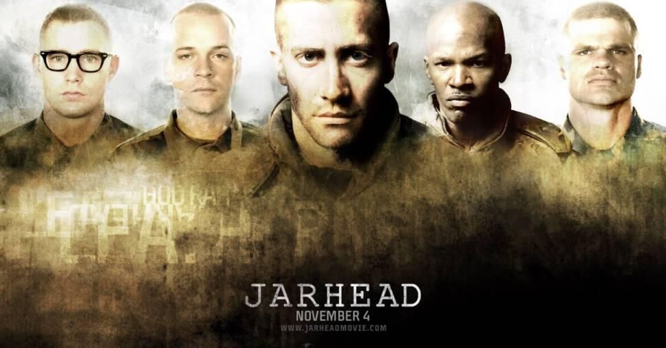 Movies Like Jarhead