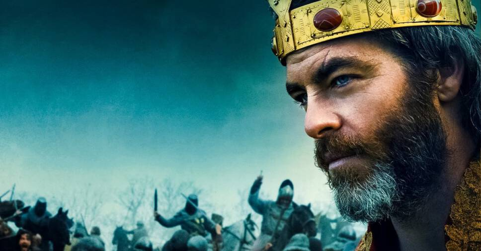Movies Like King Arthur