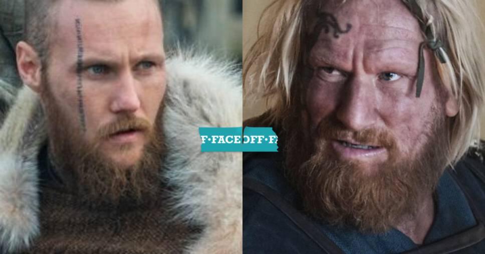 The Last Kingdom vs Vikings