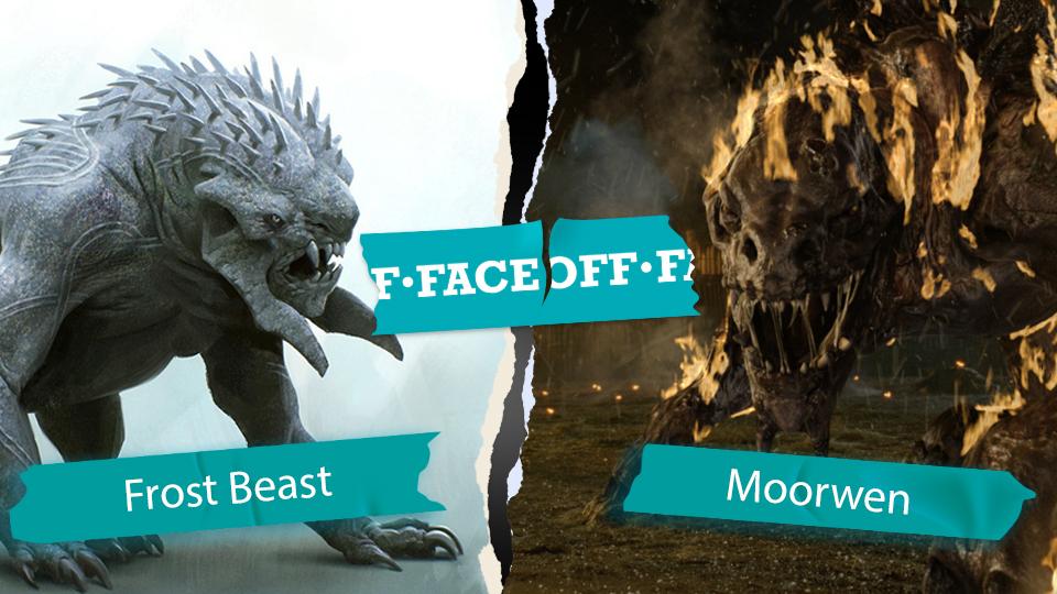 Monsters Beasts and Super Predators