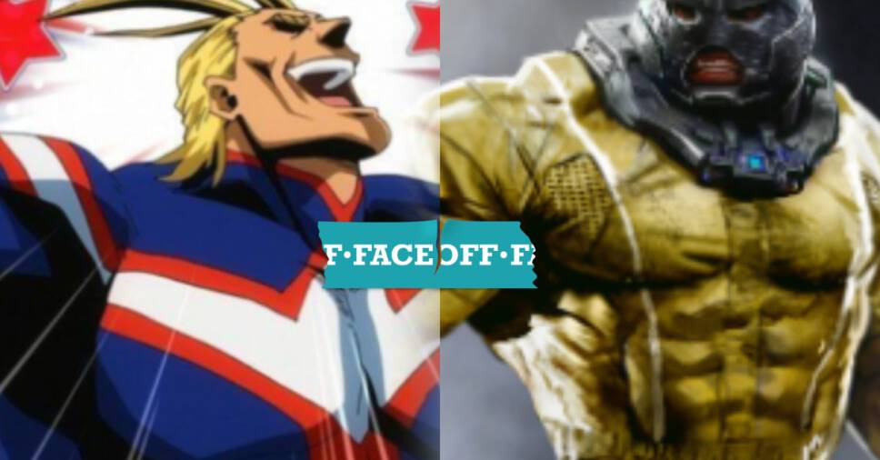 Super Brawn Fighters