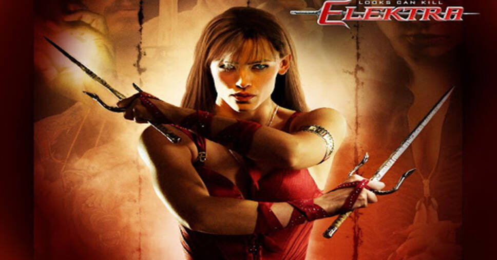 Movies with female assassins