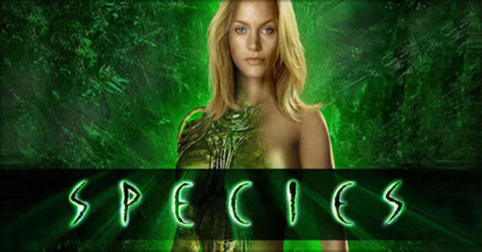 movies like splice, #8, Species (1995)
