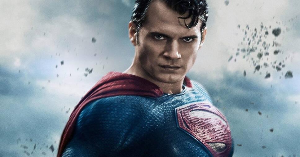 powerful superheroes