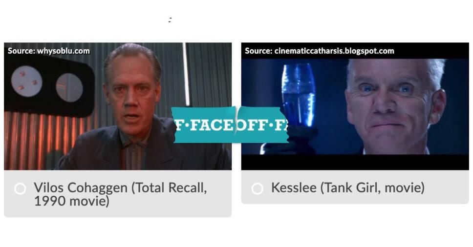 Post-Apocalypse Dictators From Movies