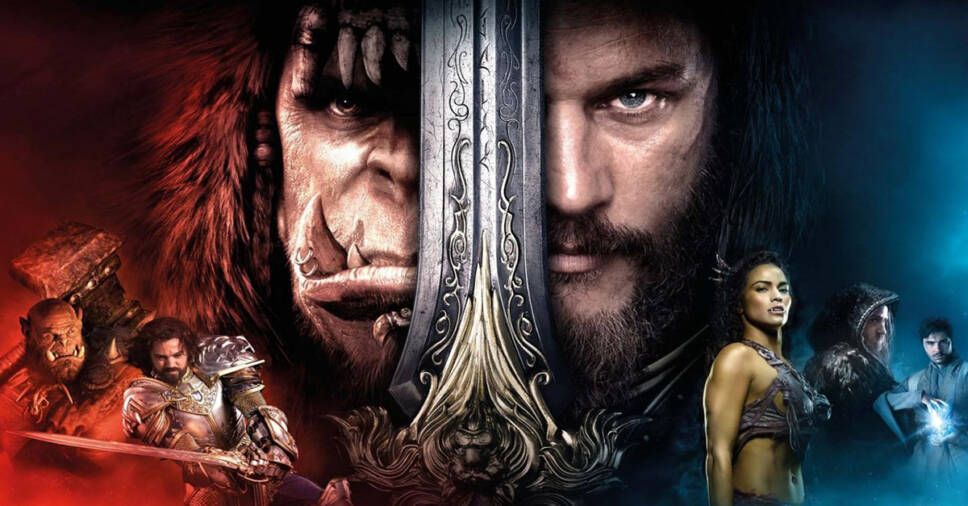 Movies like Prince of Persia: The Sands of Time