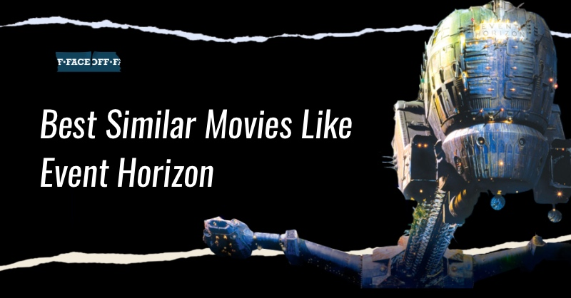 movies like event horizon