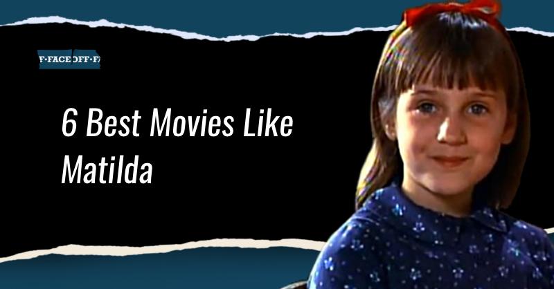 movies like matilda