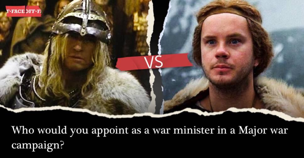 Viking vs Vikings