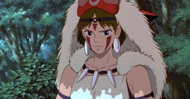 best anime princesses