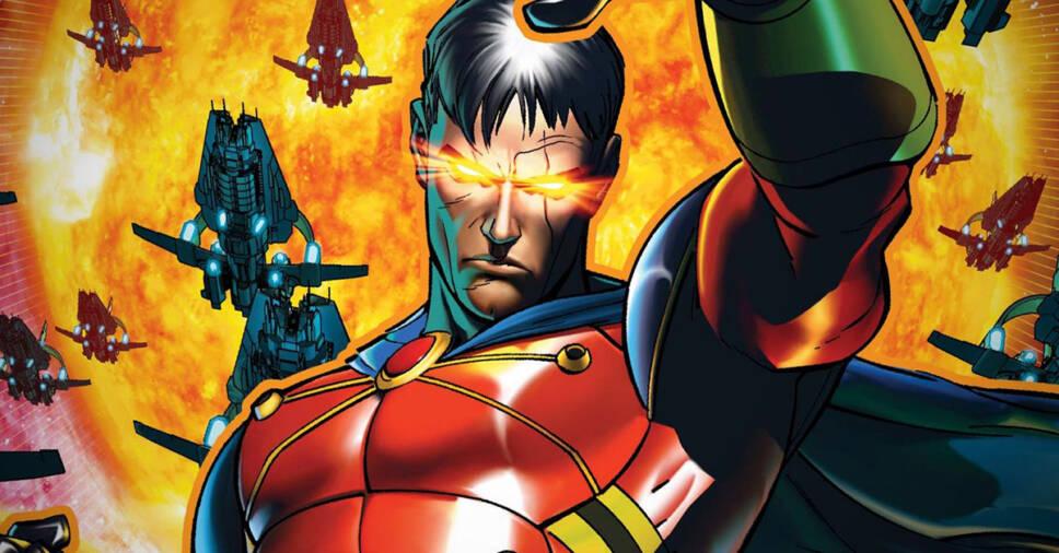 Powerful Marvel Supervillains