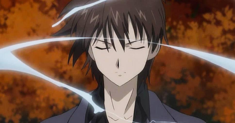 Rin Tohsaka vs Kazuma Yagami