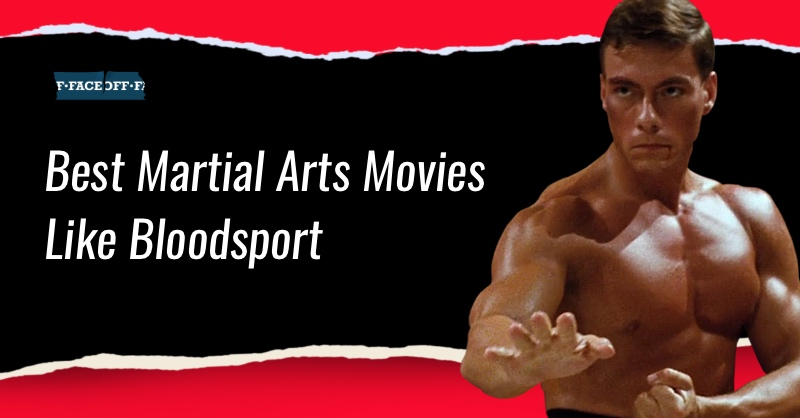 movies like bloodsport