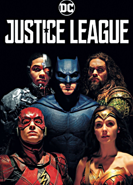 best superheroes movies and tv shows