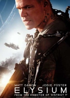 Cyborgs in Movies