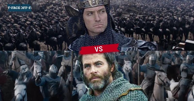 Medieval-Fantasy Armies