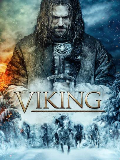 vikings movies