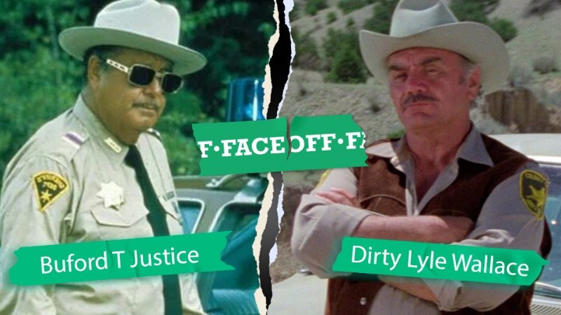 police detective movies battle