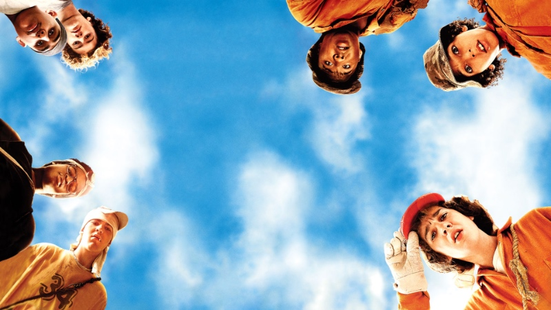movies like diary of a wimpy kid